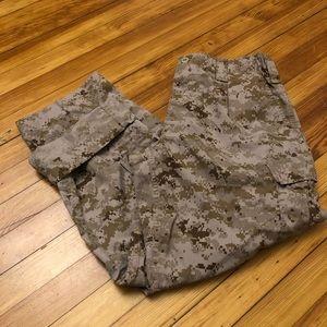USMC Frog Flame Resistant Pants